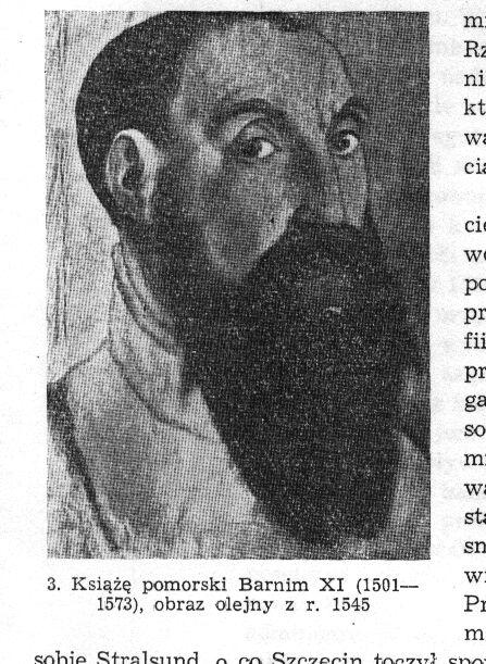 Książę Pomorski Barnim XI