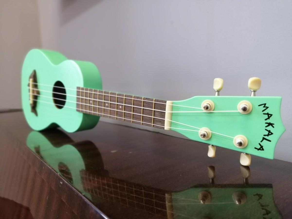 zdjęcie ukulele