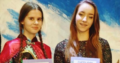 Julia i Anna wyśpiewały pierwsze miejsca