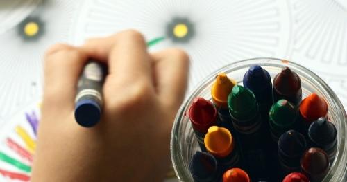 Zapisy na zajęcia rozwijające dla dzieci w wieku 2-6 lat