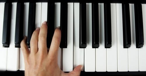 Ruszamy z zajęciami nauki gry na instrumentach!