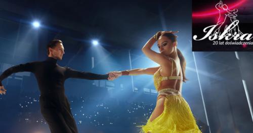 Taniec towarzyski dla dorosłych oraz latino solo dla pań - ZAPISY